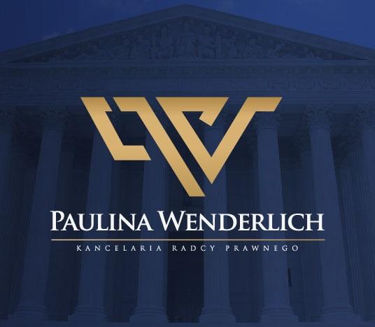 Kancelaria - Paulina Wenderlich